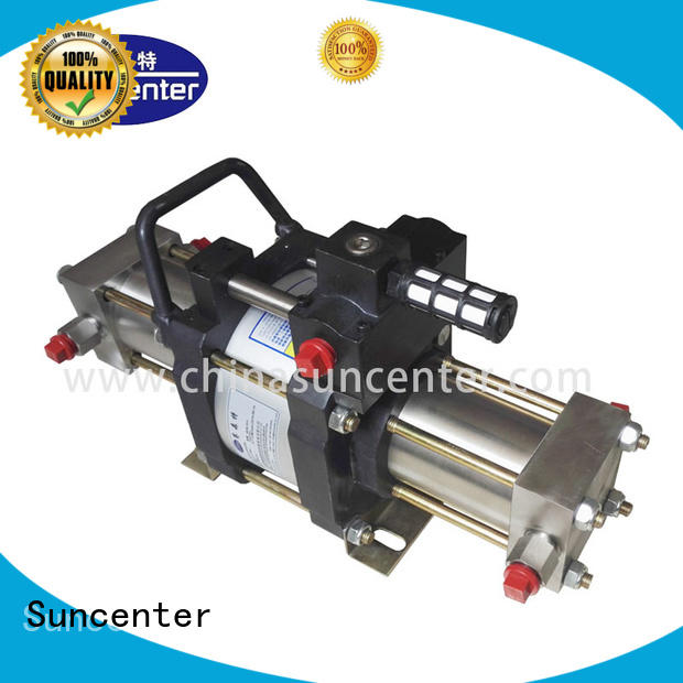 stable lpg pump booster marketing for safety valve calibration