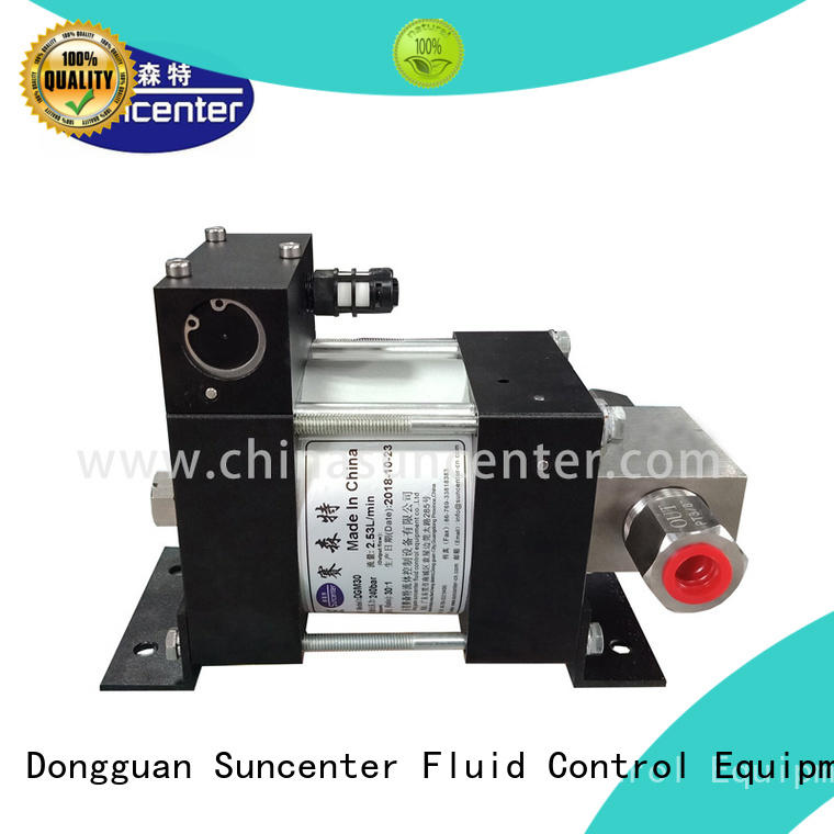 Suncenter stable air over hydraulic pump on sale for mining