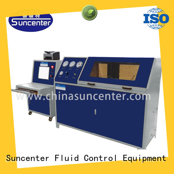 energy saving compression testing machine leakage for-sale for flat pressure strength test