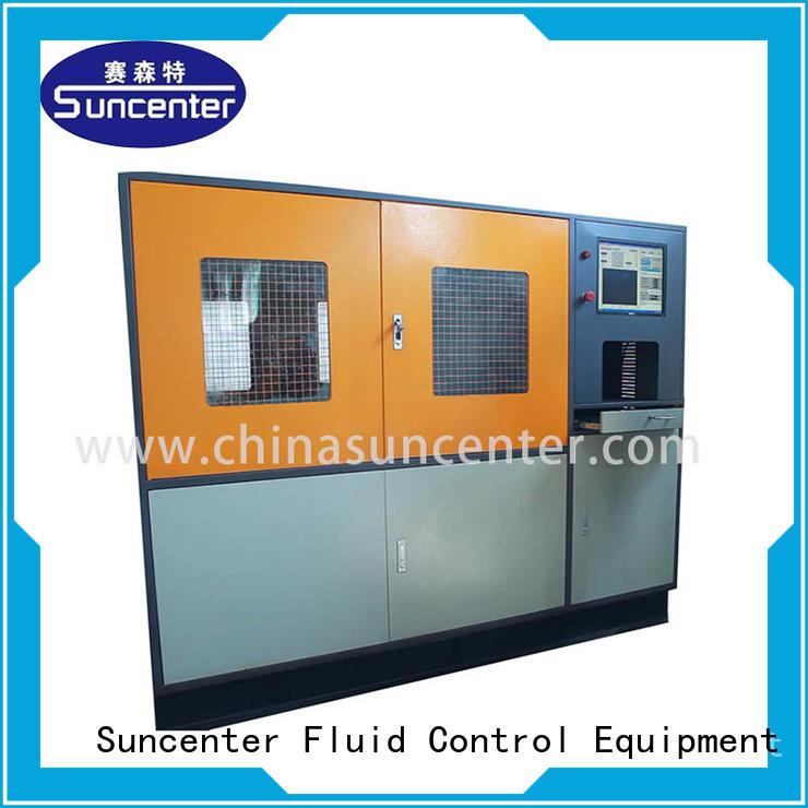 Wholesale air watch pressure test machine test Suncenter Brand