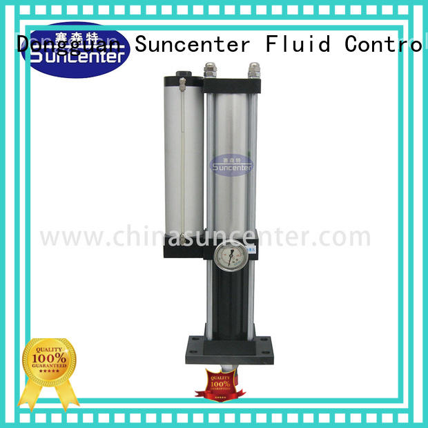 Suncenter energy saving hydro pneumatic cylinders workshops for electric power