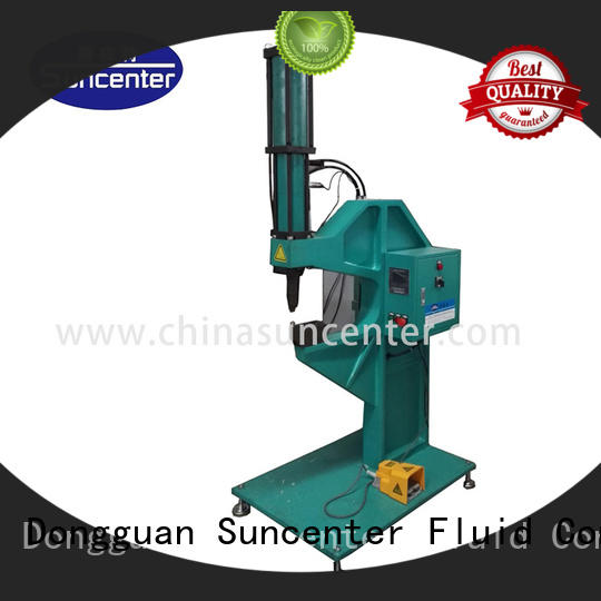 professional riveting press machine from manufacturer