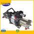 model nitrogen gas booster booster for safety valve calibration Suncenter