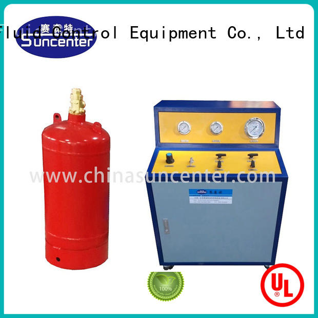 Suncenter specialsafety fire extinguisher refill factory price for fire extinguisher