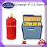 automatic liquid filling machine filling for fire extinguisher Suncenter