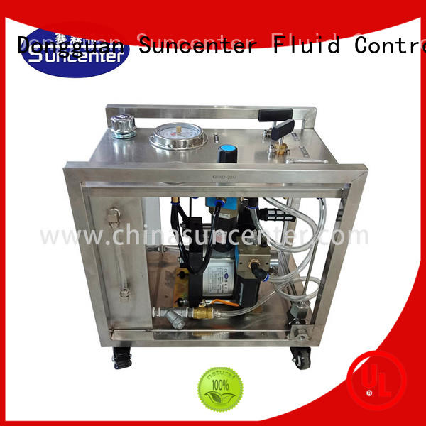 Suncenter stable high pressure water pump from wholesale for mining