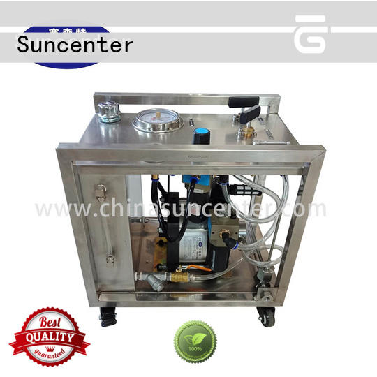 stable pneumatic water pump factory price for metallurgy Suncenter