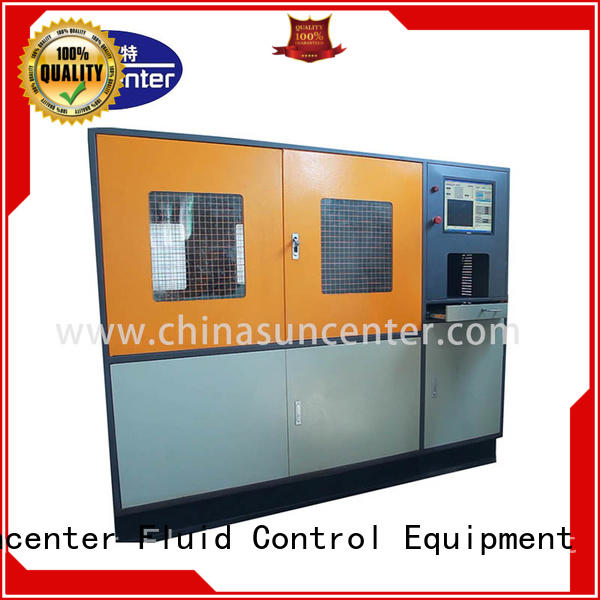 Suncenter competetive price hydrotest pressure sensing for pressure test