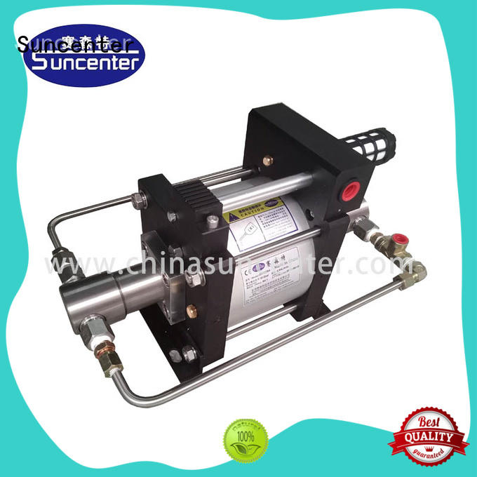 stable high pressure pneumatic pump overseas market for petrochemical