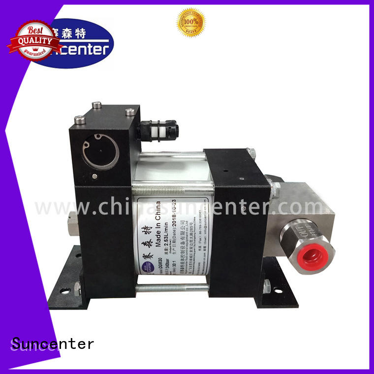 easy to use pneumatic hydraulic pump dgg for wholesale for metallurgy