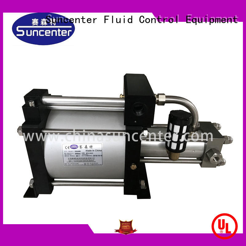 Suncenter stable pressure booster pump at discount for safety valve calibration