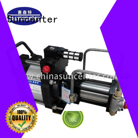 Suncenter model refrigerant pump export for refrigeration industry