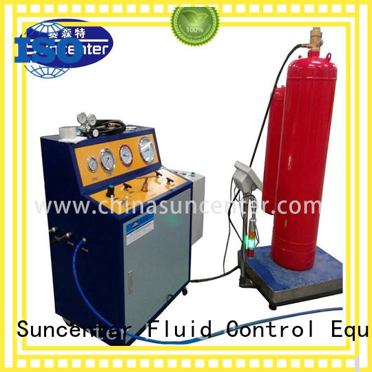 breathtaking automatic filling machine automaticfree design for fire extinguisher