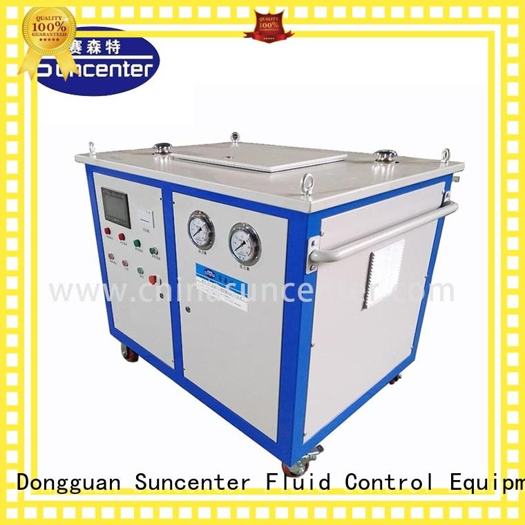 Suncenter pressure hydraulic tube expander on sale for pipe fittings