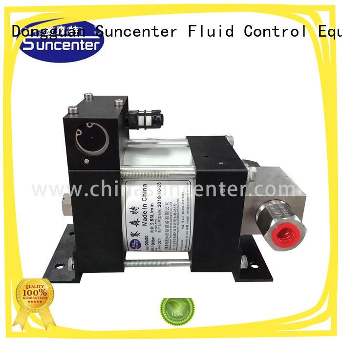 Suncenter liquid air hydraulic pump on sale for mining