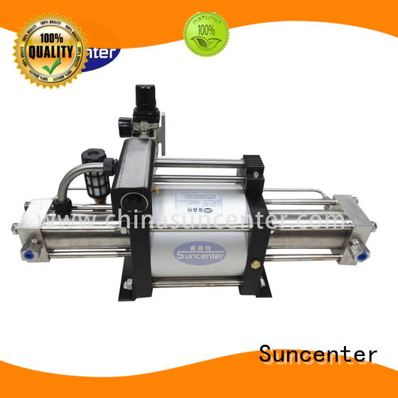 energy saving pump booster dgd from manufacturer for natural gas boosts pressure