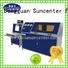 energy saving water pressure tester impulse in China for flat pressure strength test