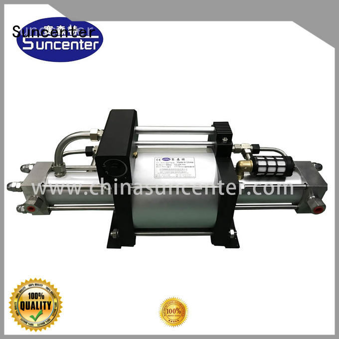 durable oxygen pumps dgd from manufacturer for pressurization