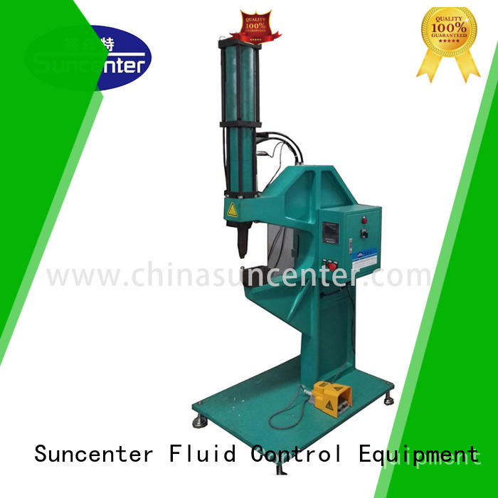 Suncenter convenient reviting machine order now for welding