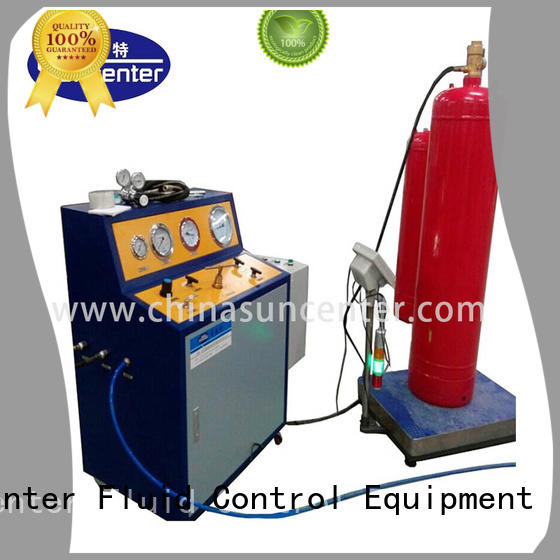 waterproof fire extinguisher refill co2 from manufacturer for fire extinguisher