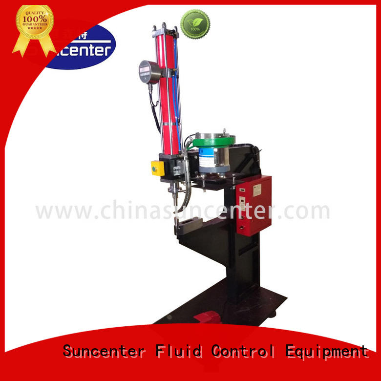 Suncenter fashion design riveting press machine suncenter for welding