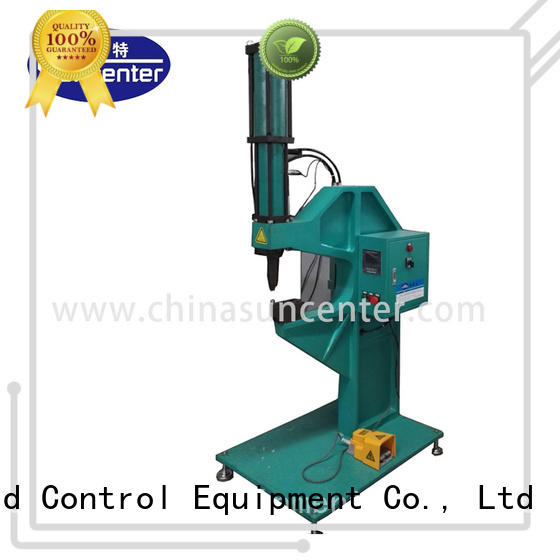 Suncenter high quality riveting machine factory price for welding
