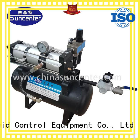 Suncenter pump air pressure pump on sale for safety valve calibration