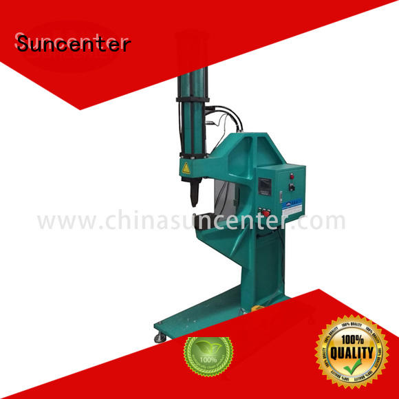 Suncenter bolt riveting press machine marketing for welding