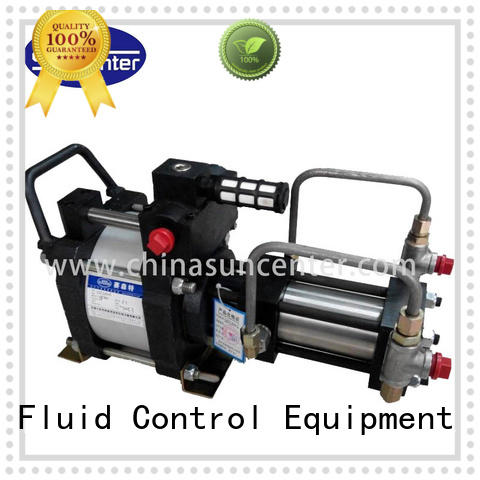 Suncenter effective oxygen pump from china for refrigeration industry