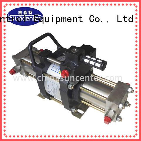 Suncenter Brand model lpg custom
