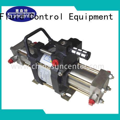 portable lpg pump pump for safety valve calibration