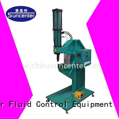 pneumatic riveting pressure riveting machine price Suncenter Brand company