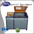 easy to use compression testing machine for flat pressure strength test