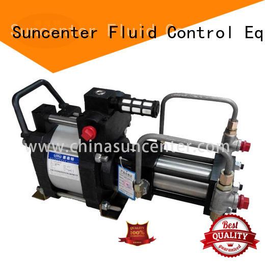 oxygen pump model exportfor refrigeration industry