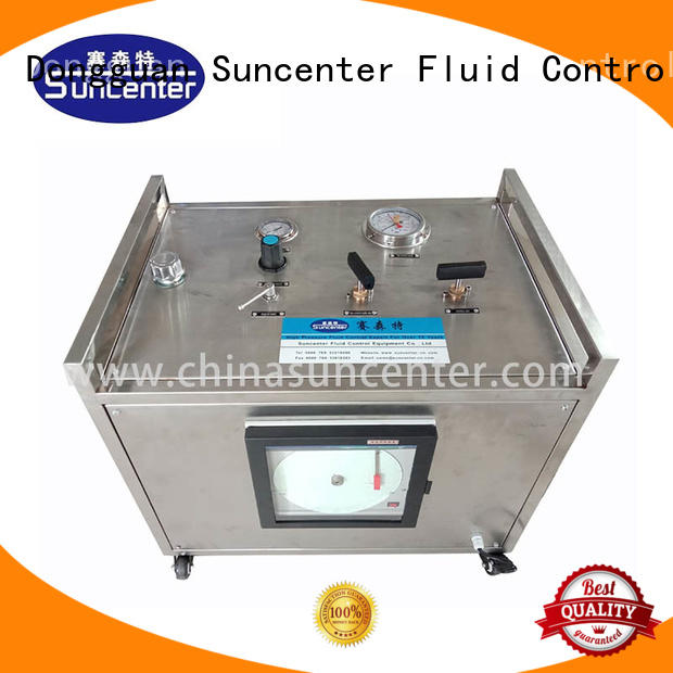 professional high pressure water pump chart supplier for machinery