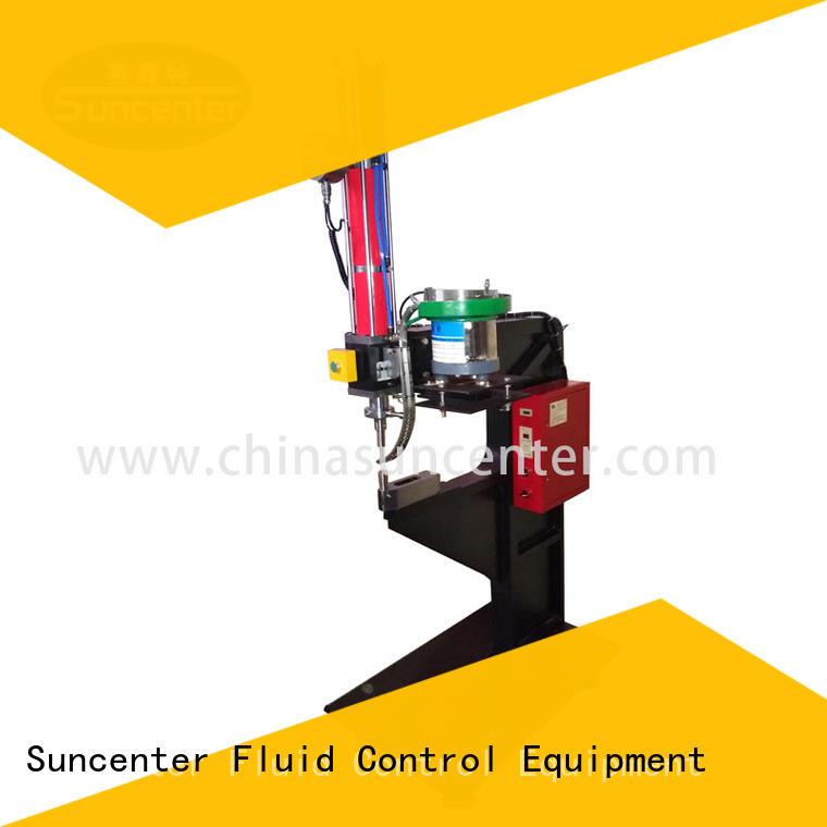 Hot riveting machine price riveting Suncenter Brand