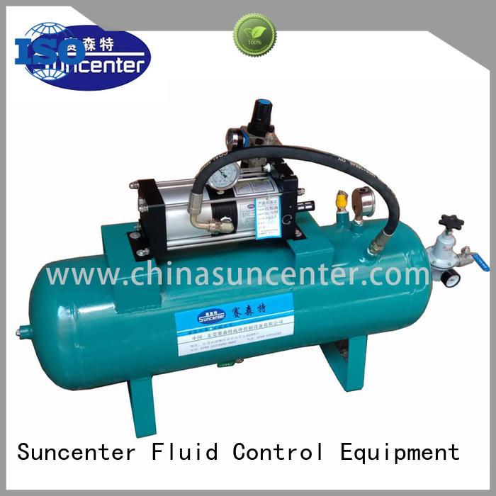 Suncenter air air pressure pump marketing for pressurization