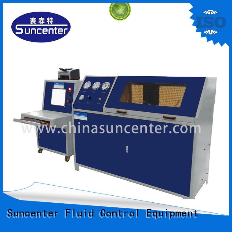 Suncenter long life pressure test kit for-sale for pressure test