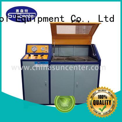 Suncenter hydrostatic pressure test kit type for pressure test
