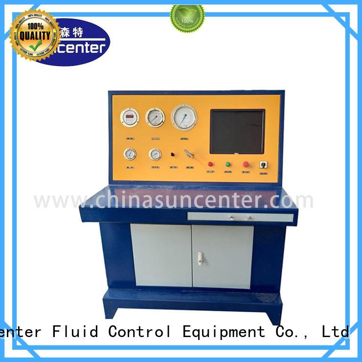 hydrostatic hydrostatic test pump overseas market for mining