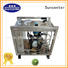 high-quality hydrostatic testing pump from wholesale for metallurgy