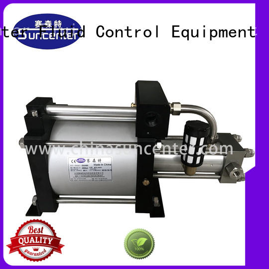 Suncenter stable pump booster for-sale for pressurization