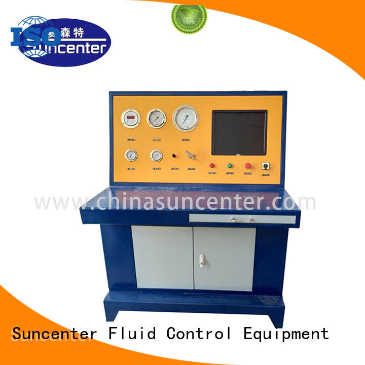 energy saving cylinder pressure tester cylinder supplier for metallurgy