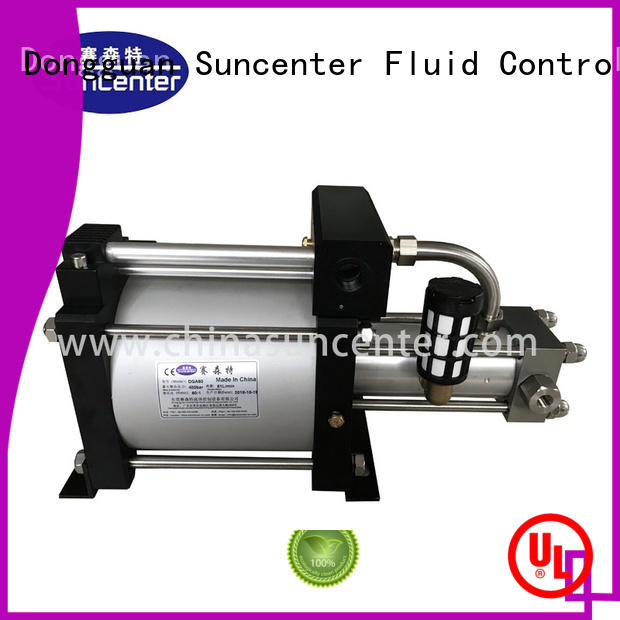 Suncenter durable pressure booster pump in china for pressurization
