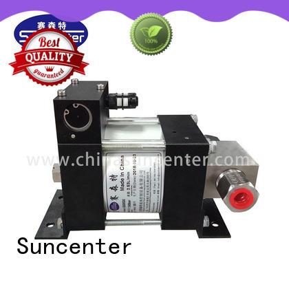 Suncenter air driven liquid pump for wholesale for metallurgy