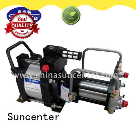 oxygen pump model from china for refrigeration industry