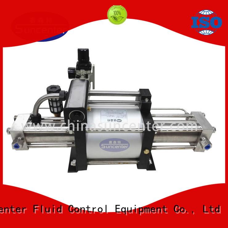 Suncenter oxygen oxygen pumps for pressurization