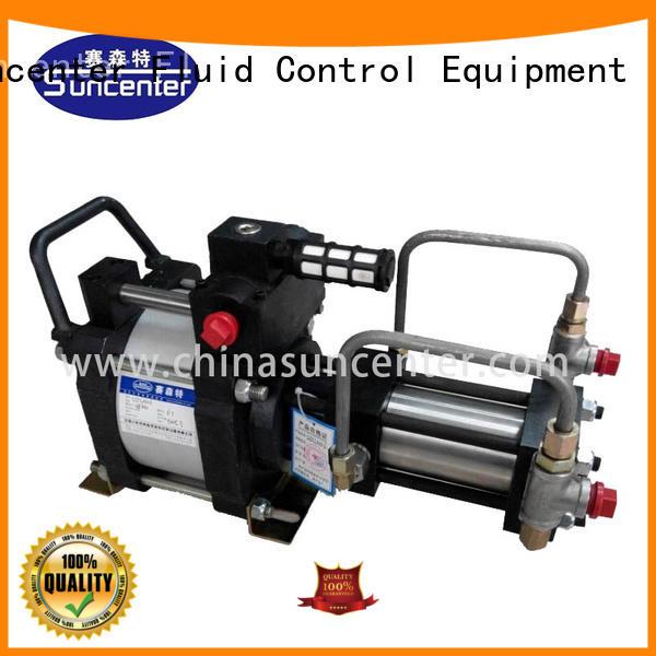liquid refrigerant pump pump for refrigeration industry Suncenter