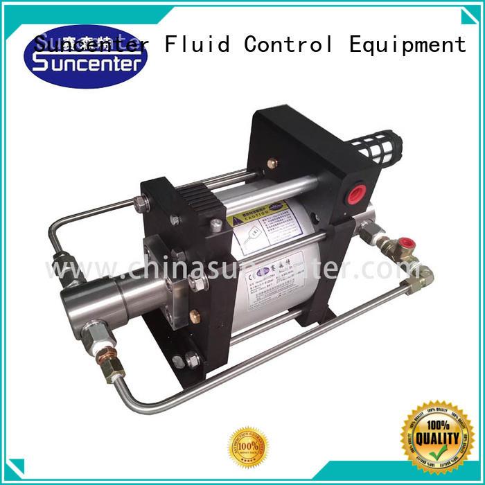 Suncenter competetive price air driven liquid pump for wholesale forshipbuilding
