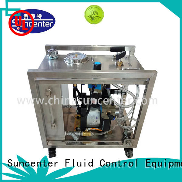 Suncenter recorder high pressure water pump factory price for metallurgy